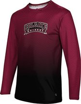 ProSphere Men's Colgate University Zoom Long Sleeve Tech Tee (XXXX-Large)