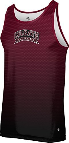ProSphere Men's Colgate University Zoom Performance Tank (Small)
