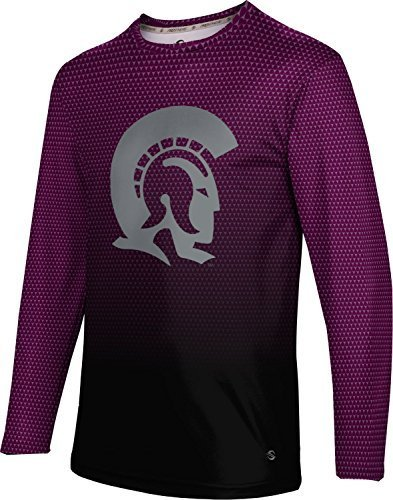 ProSphere Men's University of Arkansas Little Rock Zoom Long Sleeve Tech Tee