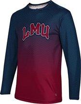 ProSphere Men's Loyola Marymount University Zoom Long Sleeve Tech Tee (X-Large)