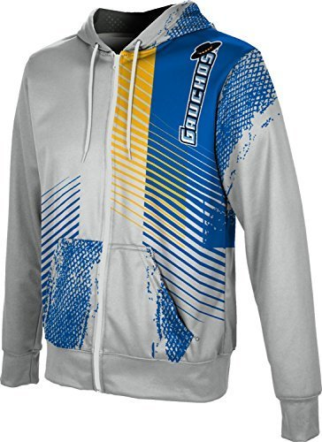 ProSphere Men's University of California Santa Barbara Hustle Full-zip Hoodie