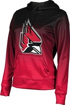 ProSphere Women's Ball State University Zoom Pullover Hoodie (Medium)