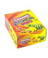 Charms Sweet N Sour Pops (48 count) - $17.39