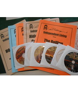 "Emergency ""Save Your Ass"" DVDs/CD, Reports Package+Bonuses for Preparing/Surviva - $29.95"