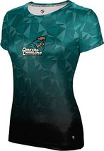 ProSphere Women's Coastal Carolina University Maya Tech Tee (Small)