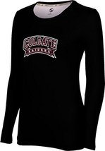 ProSphere Women's Colgate University Deco Long Sleeve Tech Tee (XX-Large)