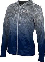 ProSphere Women's Butler University Maya Full-zip Hoodie (Medium)