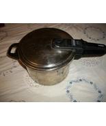 Vintage T-Fal Pressure Cooker - $50.00