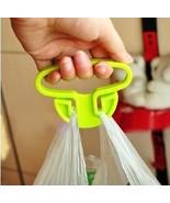 Carry food machine Handle Ergonomic shopping good helper Hooks Weight 15... - $4.99