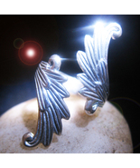 OFFERS ONLY HAUNTED RING OOAK 47 ANGELS PORTAL MAGICK 925 7 SCHOLARS CASSIA4 - $42,007.77