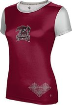 ProSphere Women's Colgate University Foxy Tech Tee (XX-Large)