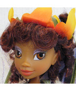 "Disney Fairies LILY - Rare 10"" Friend of Tinker Bell, Disney Store Doll - $17.00"