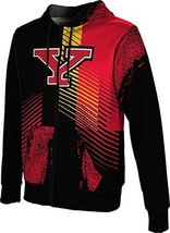ProSphere Men's Youngstown State University Hustle Full-zip Hoodie (XXX-Large)