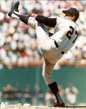 Juan Marichal San Francisco Giants AR 8X10 Color Baseball Memorabilia Photo - $4.99