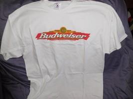 Vintage (1998) Budweiser T Shirt ~Louie the Lizard ~ Size XL - $19.80