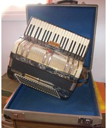 Bacarole Promeneze 120 Bass Accordion / Accordian - $800.00