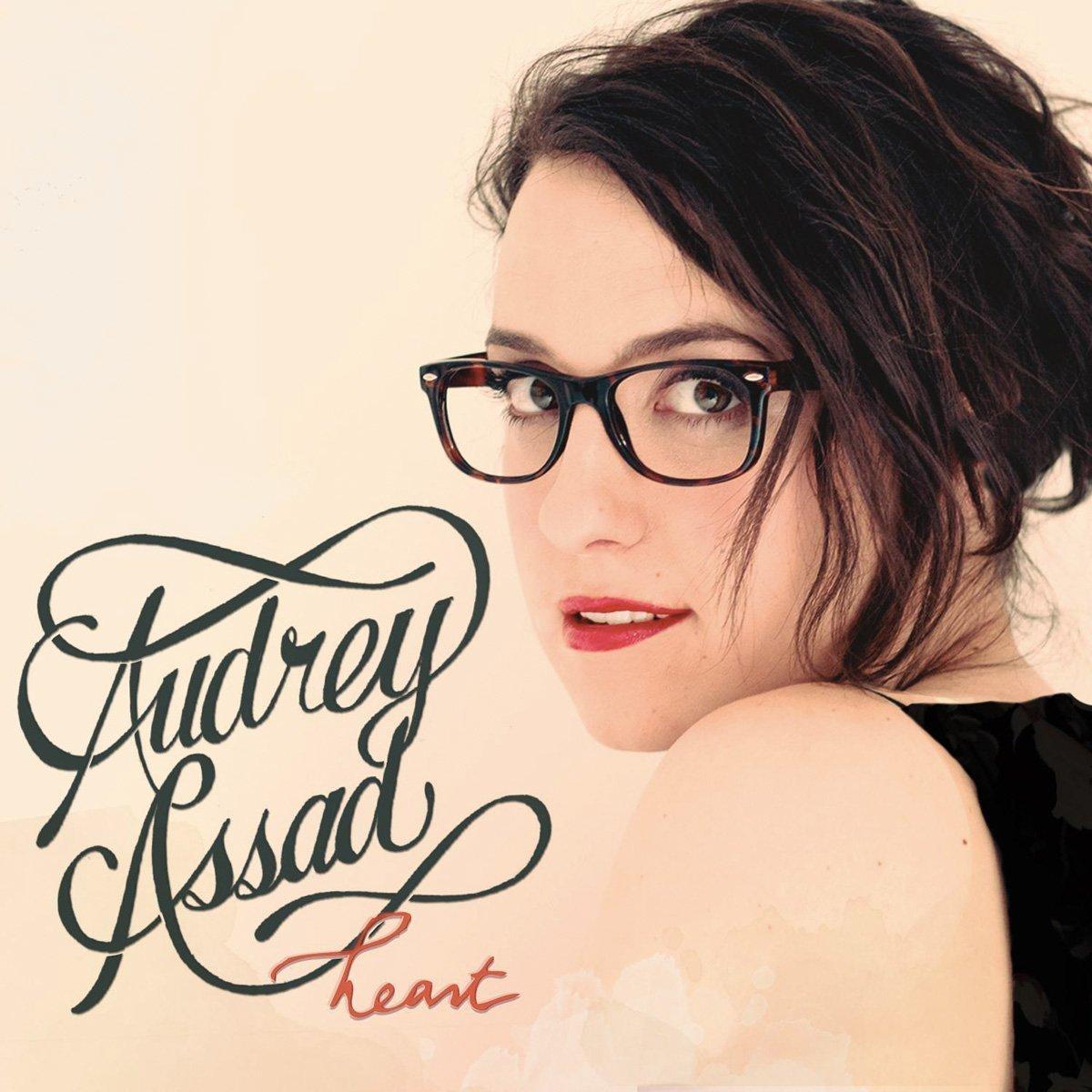 Heart by audrey assad