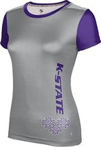 ProSphere Women's Kansas State University Foxy Tech Tee (XX-Large)