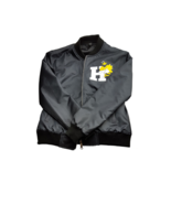 EYE HUNEE 92' BOMBER JACKET - $80.00