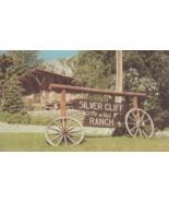 Young Life Colorado Ranches Silver Cliff Opera House (vintage 1970s) pos... - $4.00