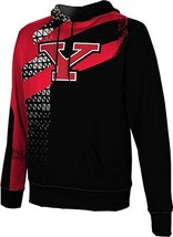 ProSphere Men's Youngstown State University Structure Pullover Hoodie (XX-Large)