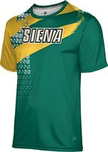ProSphere Men's Siena College Structure Tech Tee (XX-Large)