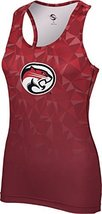 ProSphere Women's University of Houston Maya Performance Tank (XX-Large)