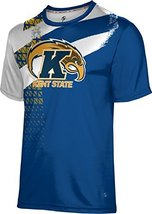 ProSphere Men's Kent State University Structure Tech Tee (Small)