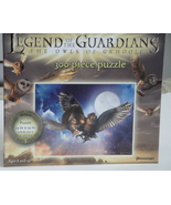 Legend of the Guardians  300 Piece Puzzle Complete - $7.50