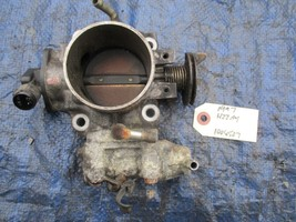 97-01 Honda Prelude bare H22 throttle body assembly OEM H22A H22A4 VTEC ... - $79.99