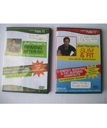 Joel Harper's Firming After 50 DVD plus Slim and Fit Workout - $18.95