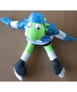 Kermit the Frog Muppets Plush NHL Hockey Player McDonalds 1995 Jersey - $7.93
