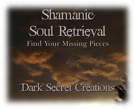 Shamanic Soul Retrieval, Soul Energy Awakening ... - $50.00