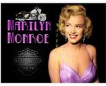Polly marilyn monroe harley thumb155 crop