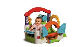 Little Tikes Activity Garden Play Centre Gives Growing Babies A Head Sta... - $112.43