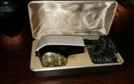 Retro vintage philishave philips shaver 1950s 60s  - $18.29