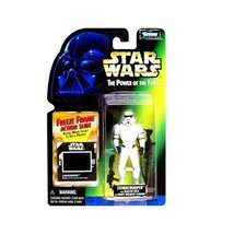Star Wars: Power of the Force Freeze Frame Stor... - $8.00