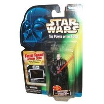 Star Wars Year 1997 The Power of the Force 4 In... - $14.99