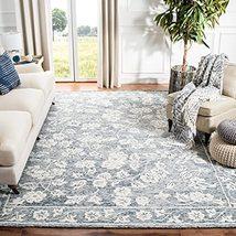Safavieh Capri Collection CPR216M Handmade Premium Wool Area Rug, 9' x 1... - $380.00