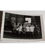 ORIGINAL WW2 GERMAN PHOTO: ANTI-JEWISH GRAFFITI ON RAIL CAR - $20.00