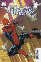 AMAZING SPIDER-MAN #24 QUESADA VAR  est rel date 06/26/2019 - $4.99