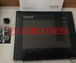 New Schneider Touch Screen HMI 7 inch 800x480 2 COM HMIGXO3501 warranty - $244.15