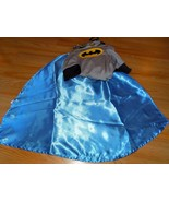 Size Large Rubie's Batman Pet Dog Halloween Costume Shirt w Cape & Headp... - $15.00
