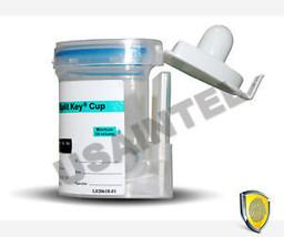 (5) Instant 5-Panel E-Z Cup Drug Testing Kit NEW ver. 2 - $27.57