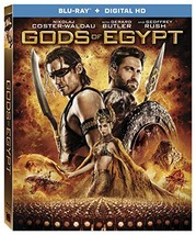Gods Of Egypt (2016) [Bluray + Digital HD]