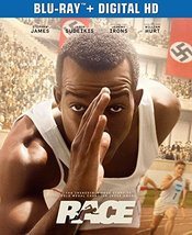 Race (2016) (Blu-ray + Digital HD)