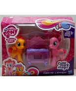 Pinkie Pie and Scootaloo Bake Set exclusive Cutie Mark Magic - $9.99