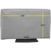 "Solaire SOL 38G Outdoor TV Cover (38""-43"") - $59.95"