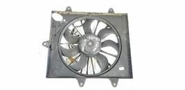 Radiator Condenser Fan 2.4L OEM 2004 2005 Chrysler PT Cruiser - $130.47