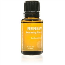 RENEW Releasing Blend (15 ml) by Nature's Sunshine Products - $27.98